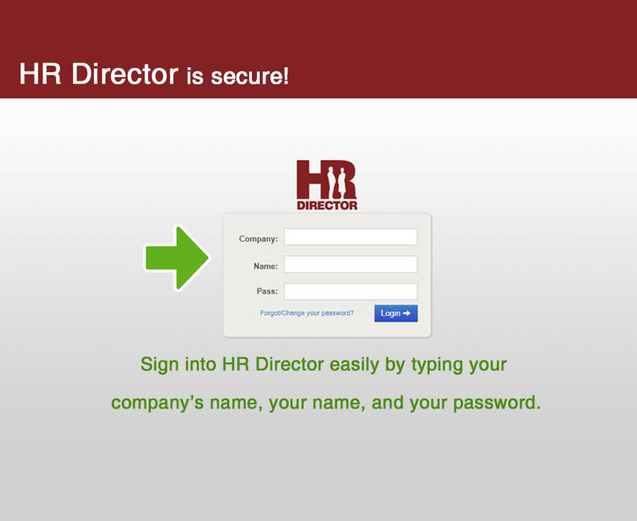 HR Director was created by INM in Leduc.