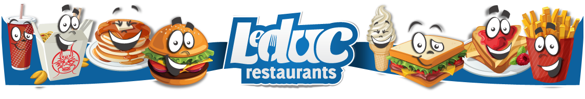leduc restaurants