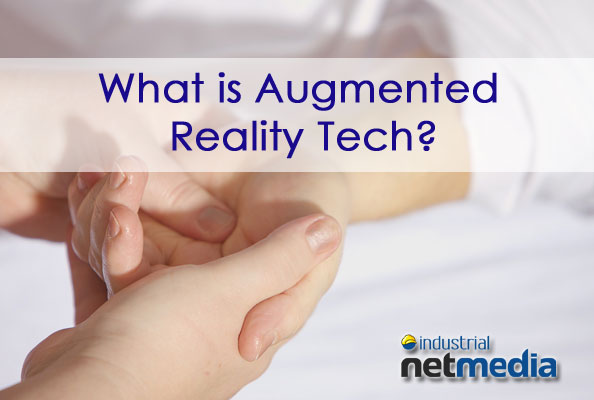 augmented reality allows doctors to see under skin