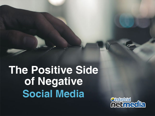 Negative Social Media Reviews