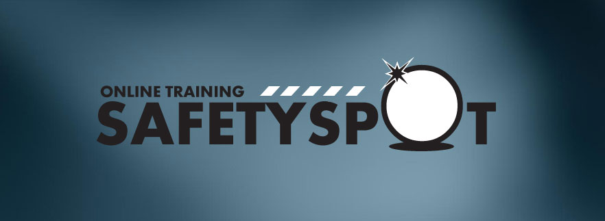 Safety spot - online safety training