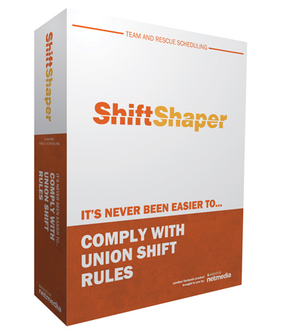 Shift Shaper for online scheduling