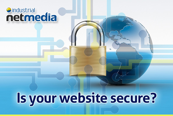 SSL Security Encryption for your Website