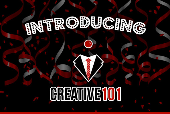 Introducing Creative101