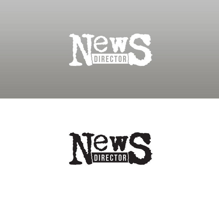 Industrial NetMedia's News Director logo